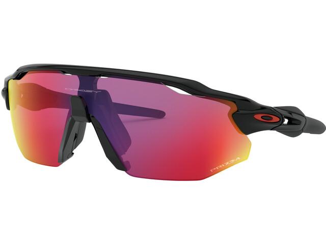 18fa4fe5c4 Oakley Radar EV Advancer Sunglasses Unisex, polished black/prizm ...